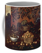 An Allegory Of The Month Of June Coffee Mug