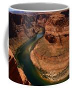 An Amazing Place - Horseshoe Bend Coffee Mug