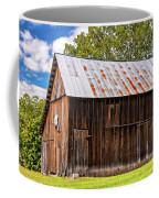 An American Barn 2 Coffee Mug