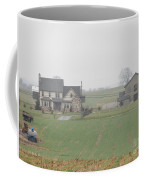 An Amish Family Home Coffee Mug