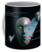 An Androids Dream Coffee Mug