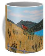 An Apple For Blaze Coffee Mug
