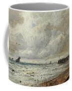 An April Day Coffee Mug