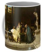 An Art Lover Coffee Mug