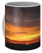 An Astounding Sky Coffee Mug
