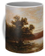 An Australian Mangrove. Ebb Tide Coffee Mug