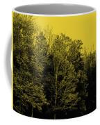 An Autumnal Visit Coffee Mug