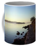 An Early Walk Coffee Mug