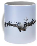 An Ec-130j Commando Solo Aircraft Coffee Mug by Stocktrek Images