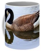 An Elegant Pose Coffee Mug
