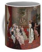An Elegant Soiree Coffee Mug