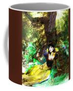 An Enchanted Moment Coffee Mug