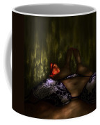 An Enchanted Visit Coffee Mug