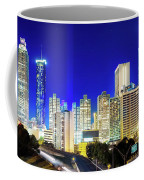 An Evening In Atlanta Coffee Mug
