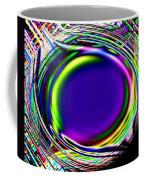 An Eye For Color Coffee Mug