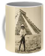 An Informal Portrait Of Photographer Coffee Mug