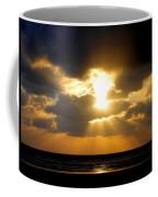 An Inspiring Evening Coffee Mug