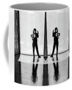 An Interesting Book Coffee Mug