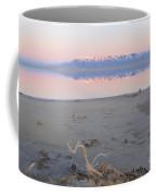An Island Sunset Coffee Mug
