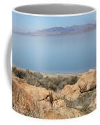 An Island View 2 Coffee Mug