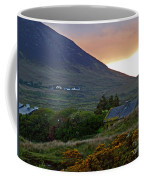 An Ivy Covered Cottage Coffee Mug