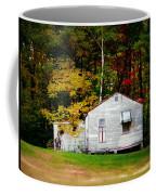 An Old Abandoned House Coffee Mug