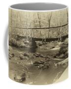 An Old Bridge Coffee Mug