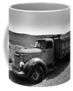 An Old Clunker Coffee Mug