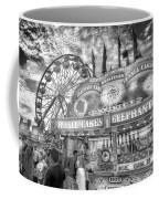 An Old Fashioned Carnival Coffee Mug