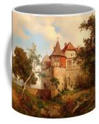 An Old Hunting Lodge Coffee Mug