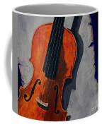 An Old Song Coffee Mug