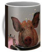 An Open Mind Coffee Mug