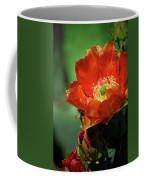 An Orange Dream  Coffee Mug