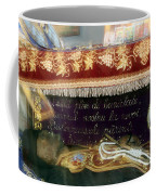 An Orthodox Monk Coffee Mug