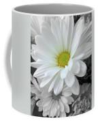 An Outstanding Daisy Coffee Mug