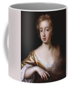 An Unknown Young Lady Coffee Mug