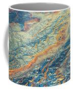 An Unprescedented View Coffee Mug