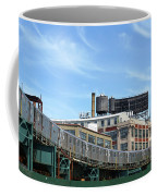 An Urban Landscape Coffee Mug