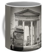 Analog Black And White Photography - Milan - Porta Ticinese Coffee Mug