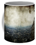 Anamnesis Coffee Mug