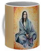 Ananda Mayi Ma Coffee Mug