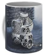 Anasazi Charm Coffee Mug