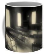 Ancestor Worship Coffee Mug