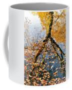 Anchorage In Autumn Coffee Mug