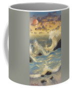 Anchors Away  Coffee Mug