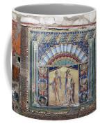 Ancient Art Of Herculaneun Coffee Mug