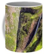 Ancient Cascade Coffee Mug