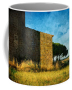 Ancient Church - Italy Coffee Mug
