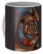 Ancient Circularis Coffee Mug