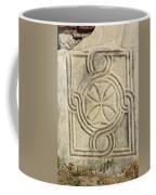 Ancient Cross Pattee Coffee Mug